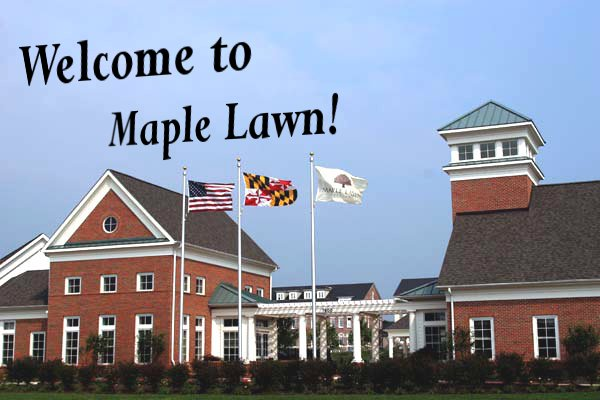 Maple Lawn Community Center