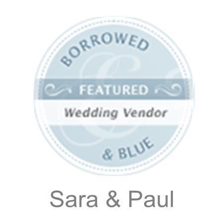 Sara & Paul | McBride Events