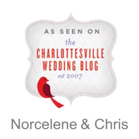 Charlottesville Wedding Blog | McBride Events