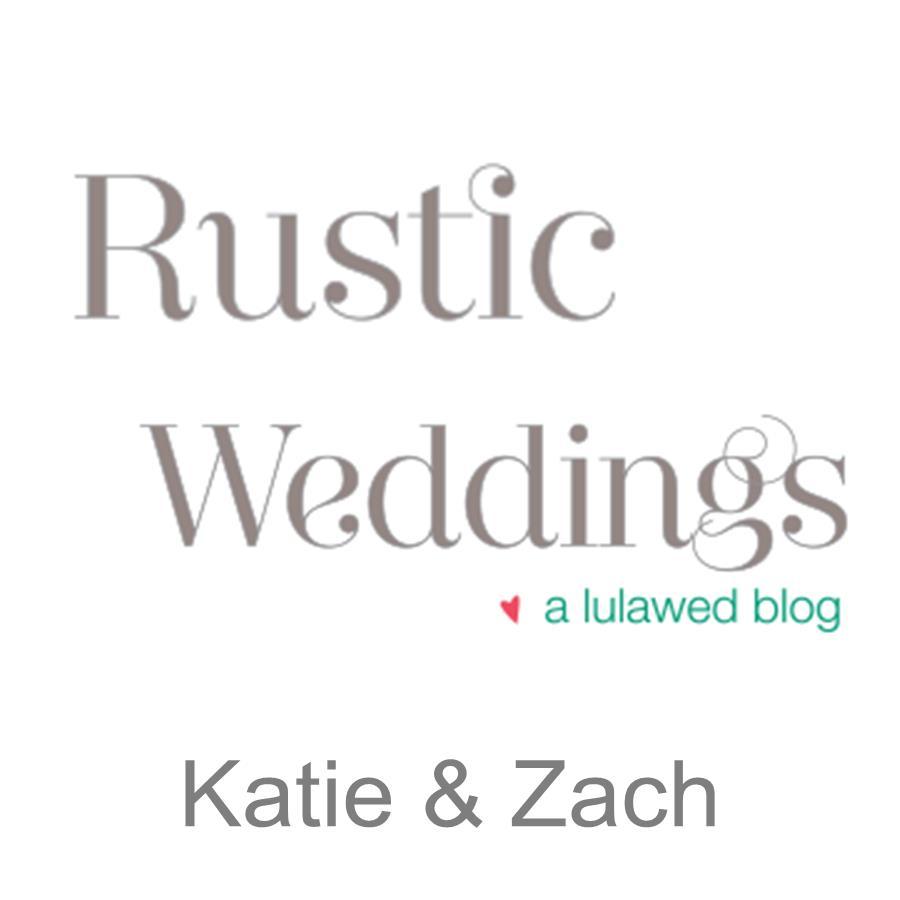 McBride Events on Rustic Weddings
