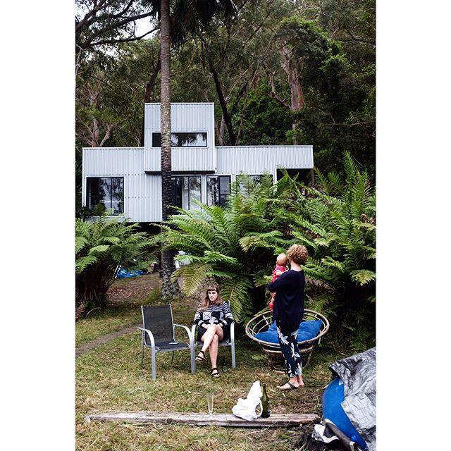 #sunnyxmas #travel #australia #with #the #ottignons #at #hawkesbury #river #fujifilm #fujifilmaustralia