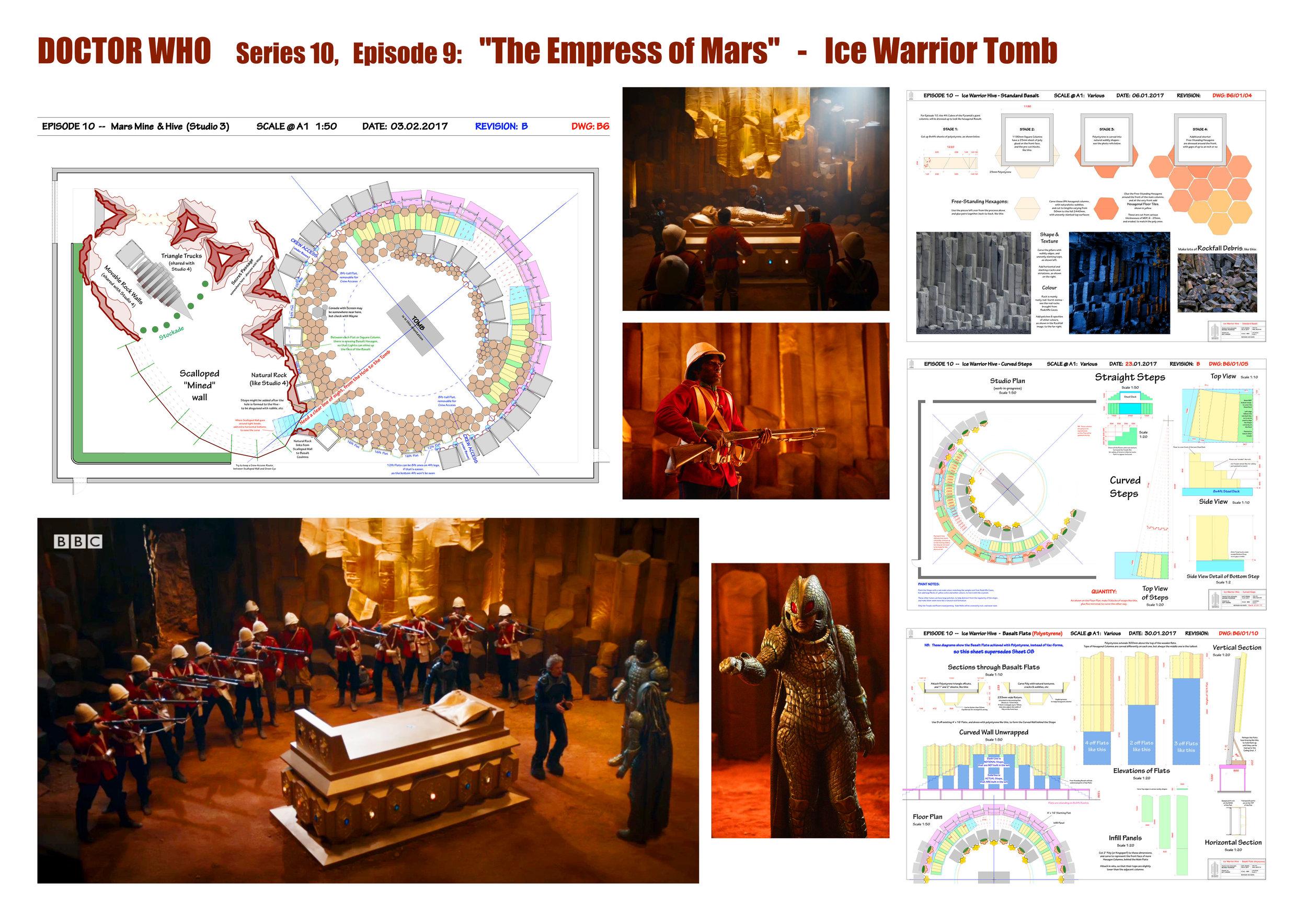 Ep 9 - Empress of Mars - Ice Warrior Tomb.jpg