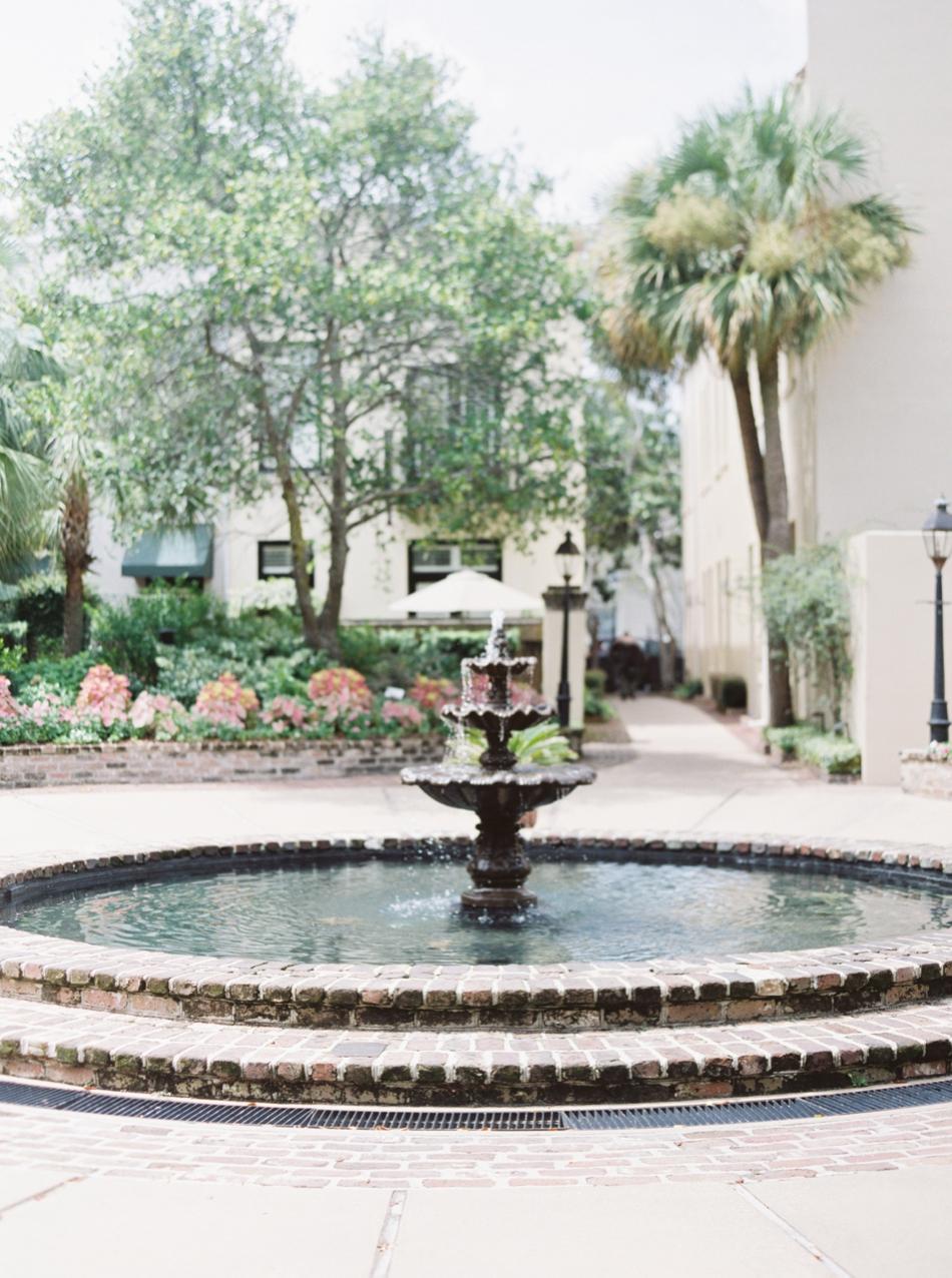boonehall plantation wedding