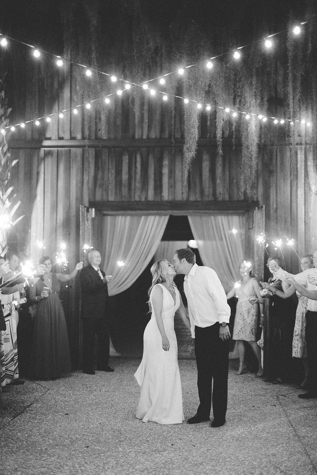Tara & Jeremy | Boonehall Plantation Wedding, Charleston, South Carolina — Shauna Veasey | Charleston Fine Art Film Wedding Photographer