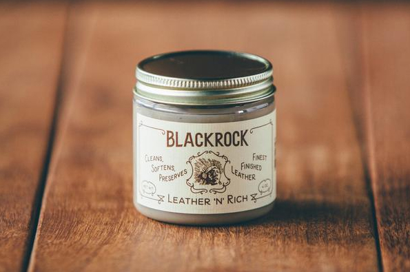 Blackrock Leather