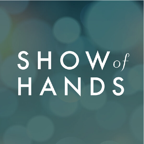 Show of Hands Last-Minute / December 19 / Chicago, Illinois