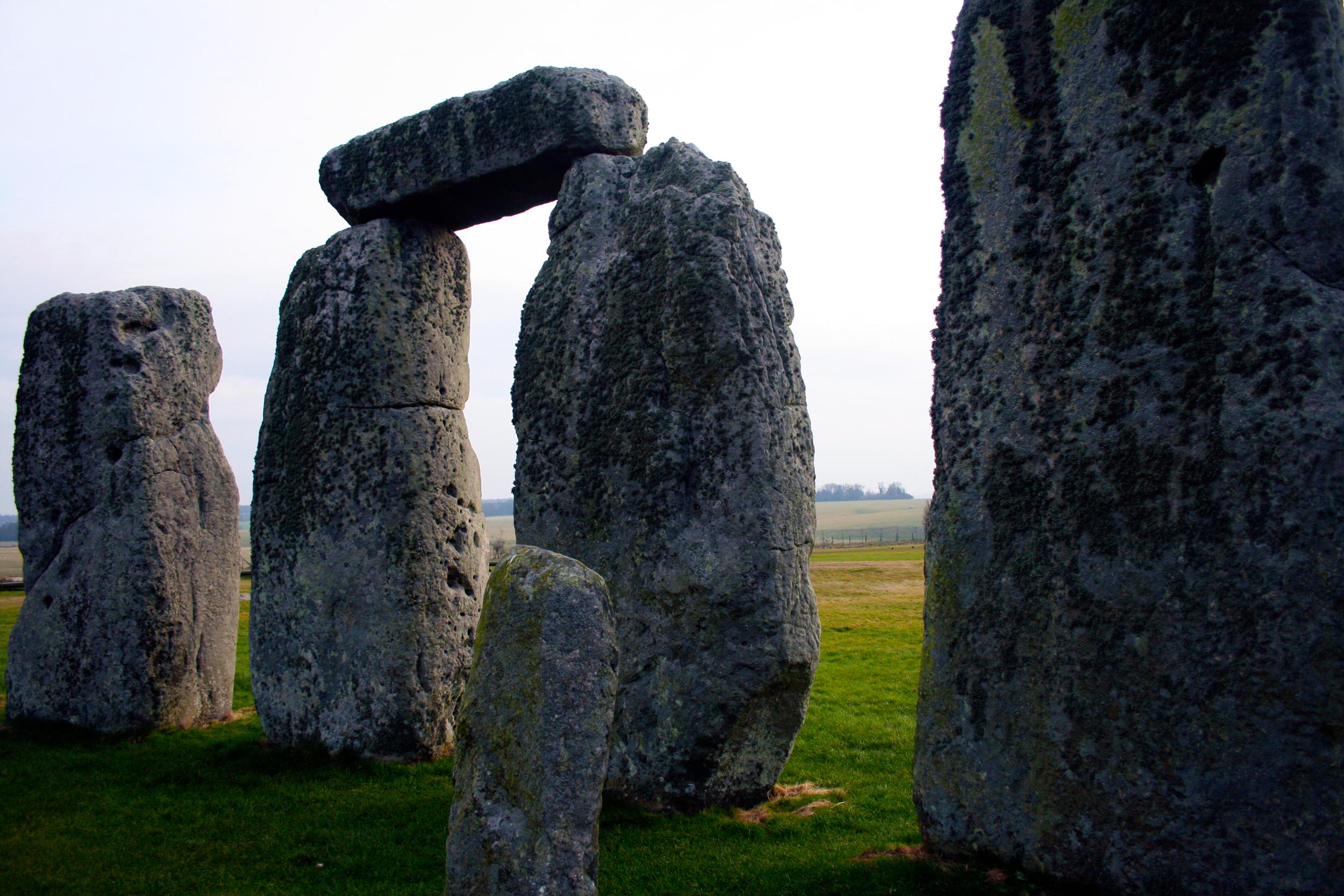 ©Jennifer Bailey 2010 Stonehenge, Wiltshire, England