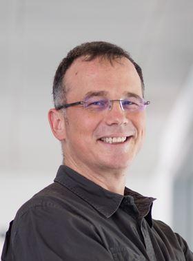 Professor Martin Pumera. Image credit: University of Chemistry and Technology, Prague