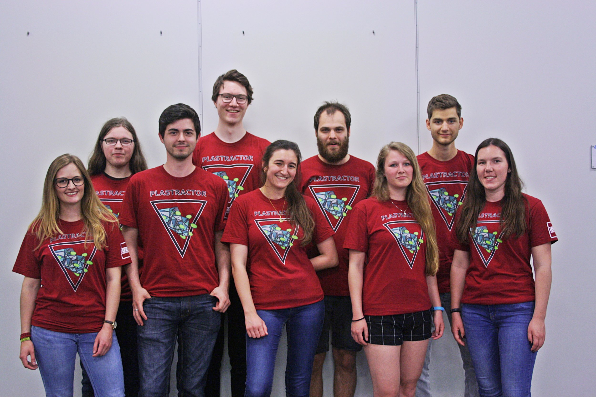 The 2019 Aachen iGEM team