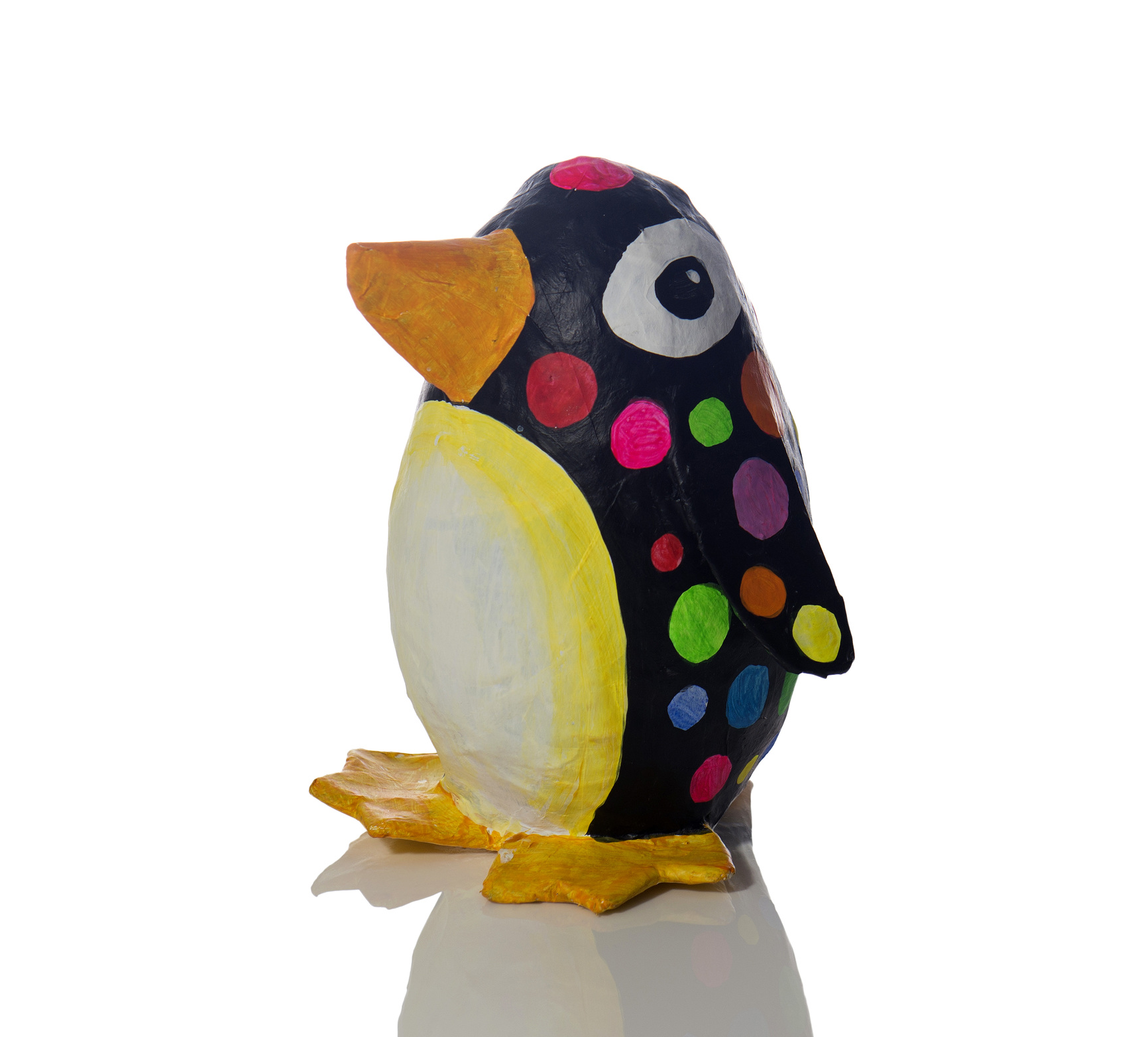 Penguin Paper Pet - 'Spotty'