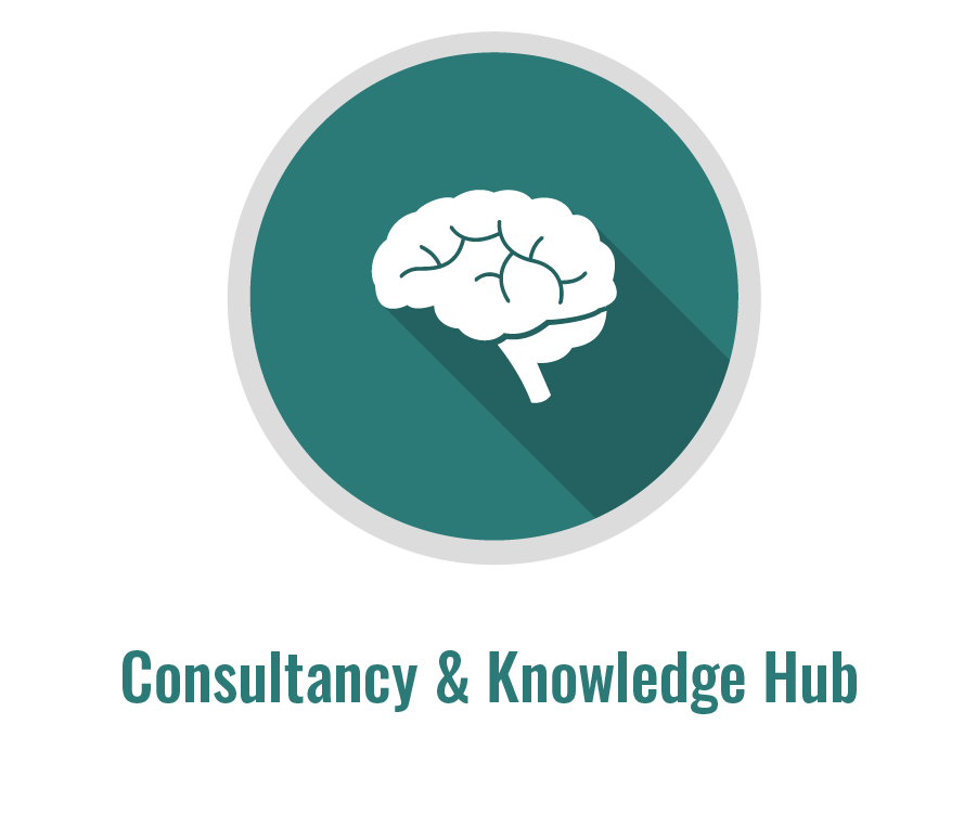 Consultancy and Knowledge Hub