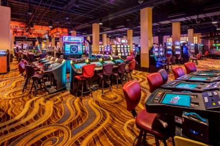 Southland Park Gaming and Casino -West Memphis, AR