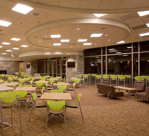 Taco Bell Headquarter's Building - Irvine, CA