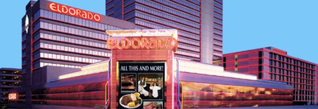 El Dorado Resorts - Location:Reno, NVClient: El Dorado ResortsProject Size:125,000 SF of gaming floorScopes: Procurement of the replace carpet for the gaming floorOpening: September 2015