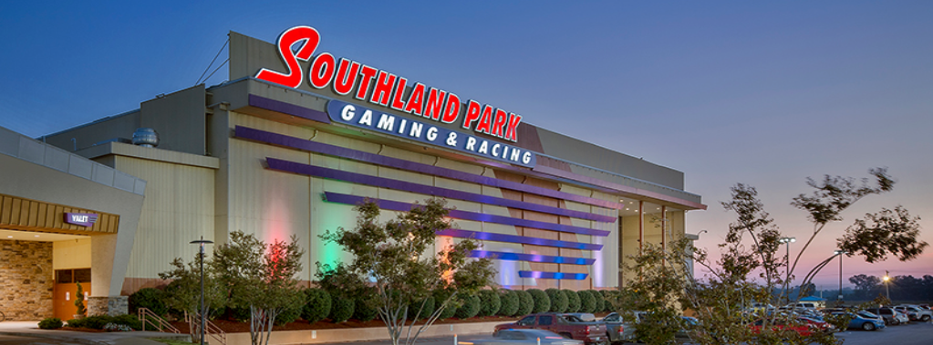 Southland Park Gaming & Raceway - Client: Delaware NorthProject Size: 240,000 totalScopes: Procurement and project management of the all carpet and flooring systems.Opening: Most recent project completed November 2015