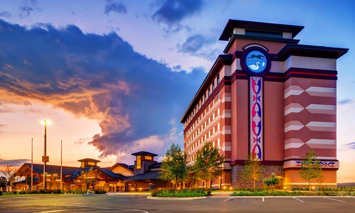 Indigo Sky Resort & Casino - Location: Wyandotte, OKClient: Eastern Shawnee TribeProject Size: New resort featuring a gaming floor, 127 guestrooms, banquet spaces and restaurant.Scopes: Procurement and project management of the all carpet and flooring systems.Opening: Mid summer 2017