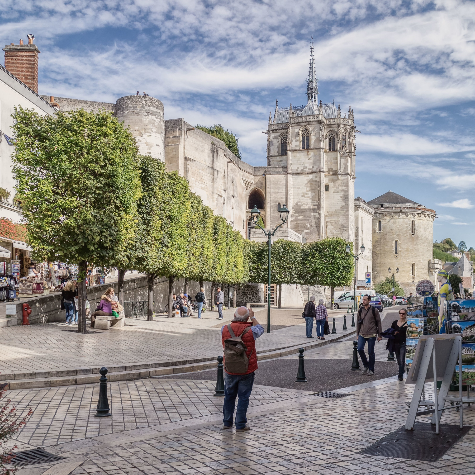 Six Day Loire Valley Photography Masterclass - 7 nights in Amboise€2090