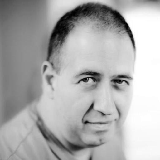 Mark Playle - Founder /Photographer /Tutor.