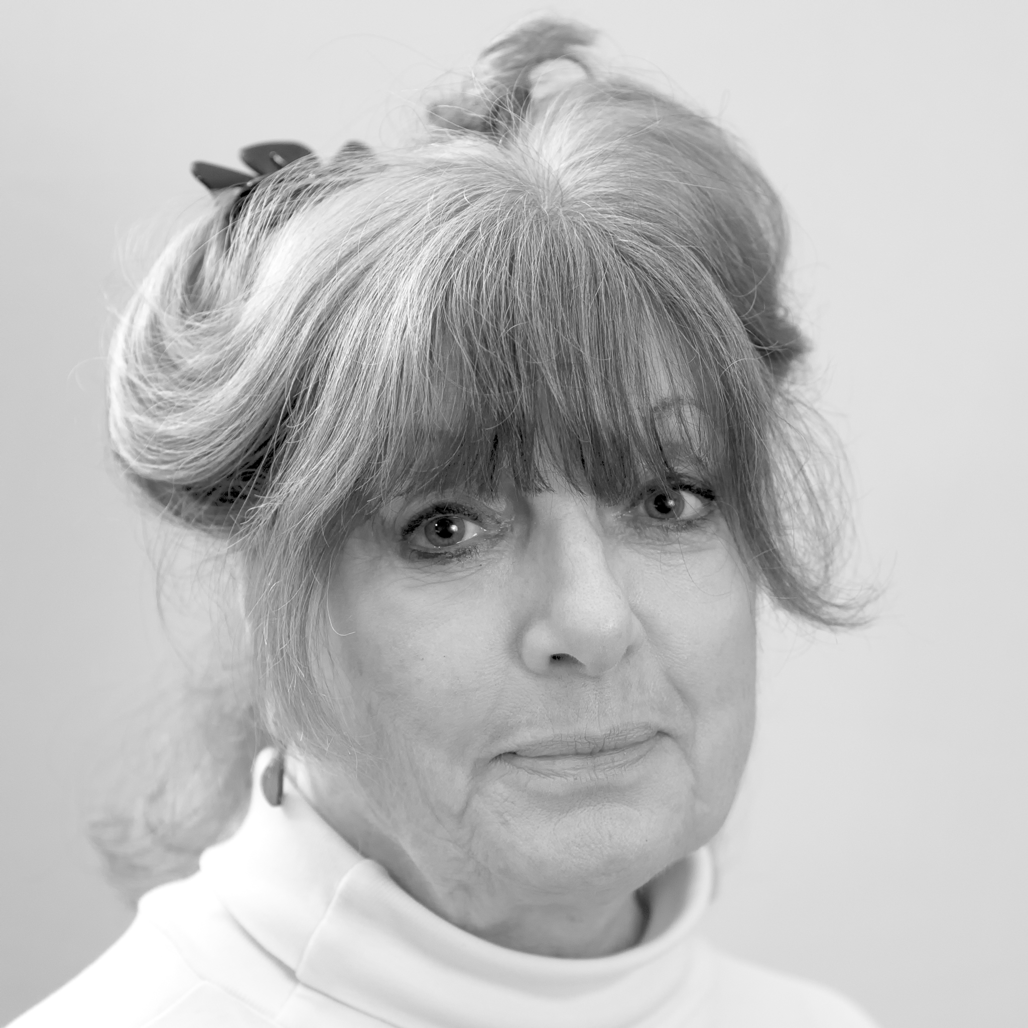 Pamela Shields - Editor / Writer.
