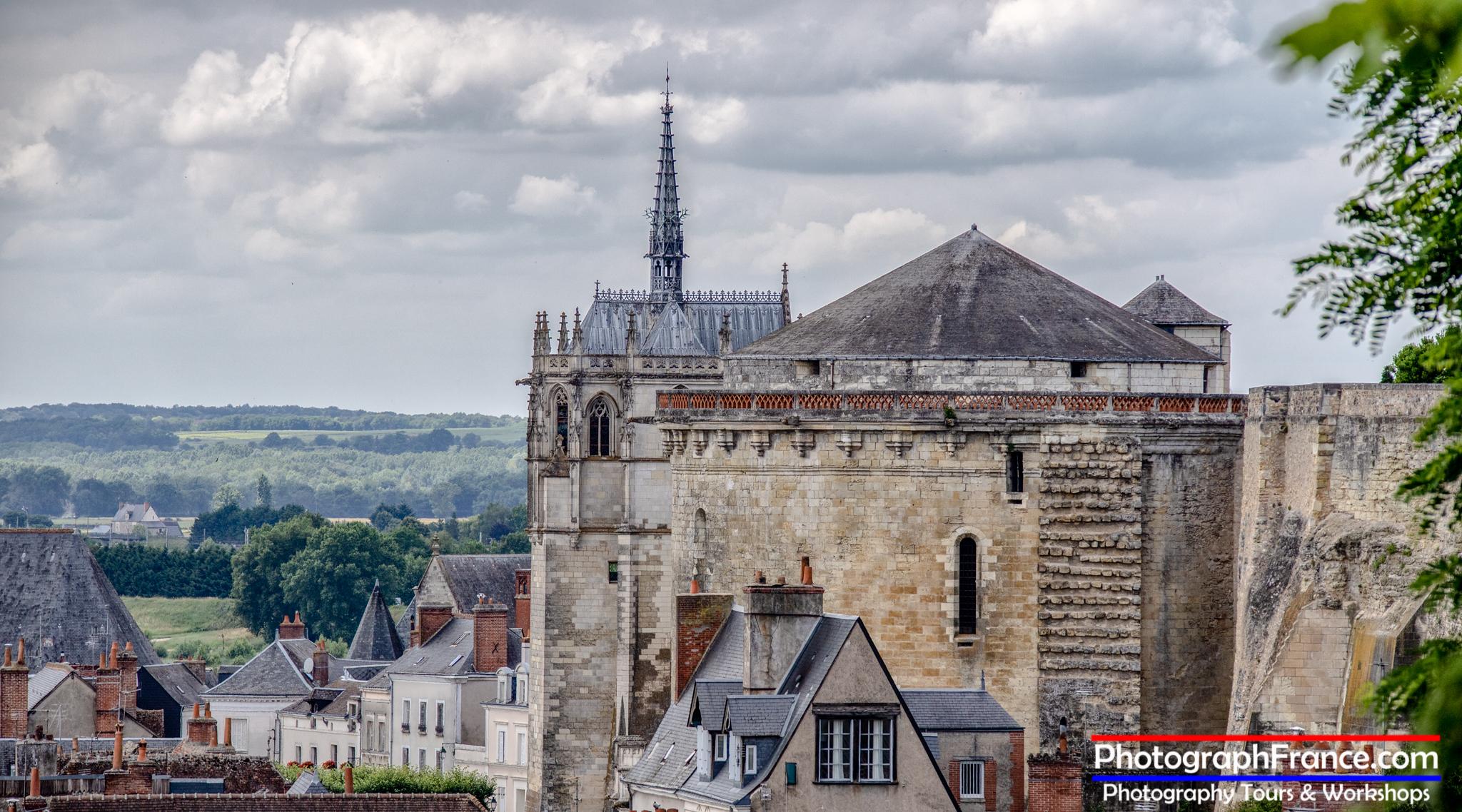 Royal Château Amboise