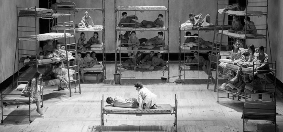 Opera Firenze's Production of Brundibár 2014