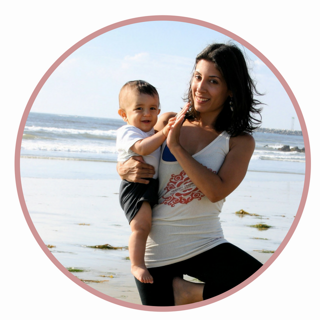 yesica rodriguez - Yoga Teacher (San Diego) -