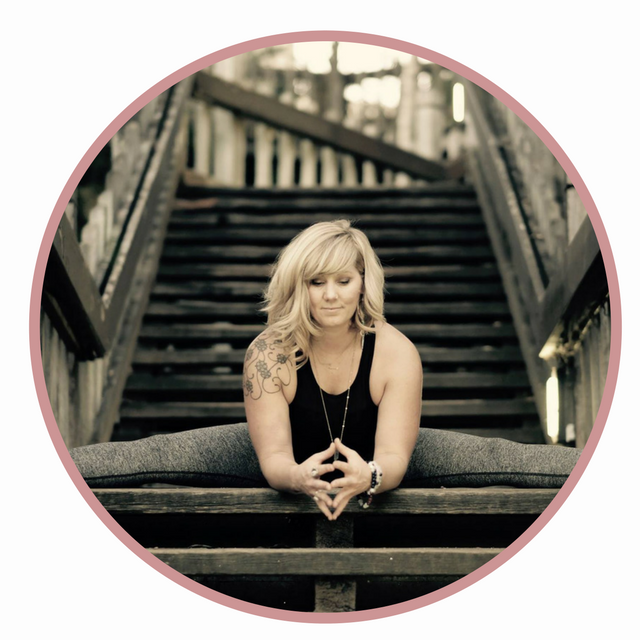 Lauren AutenriethYoga teacher and past mentorship client -