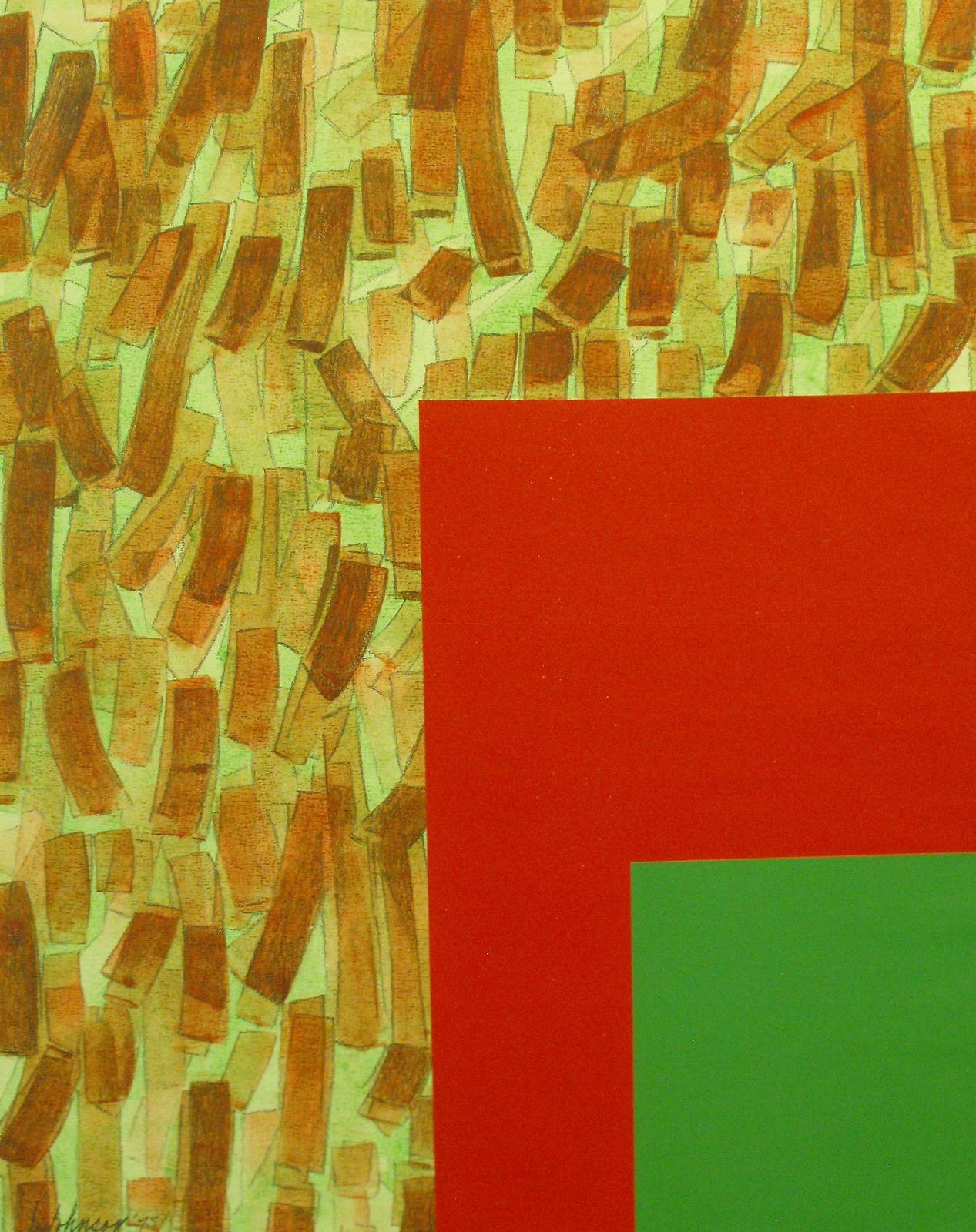 """MACKUS - RED AND GREEN"""