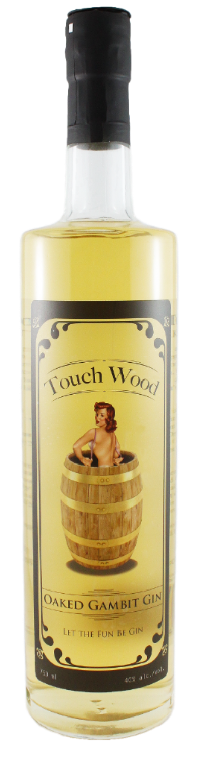 Touch Wood Gin