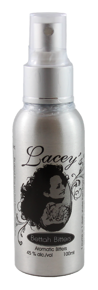 Lacey's Bettah Bitters