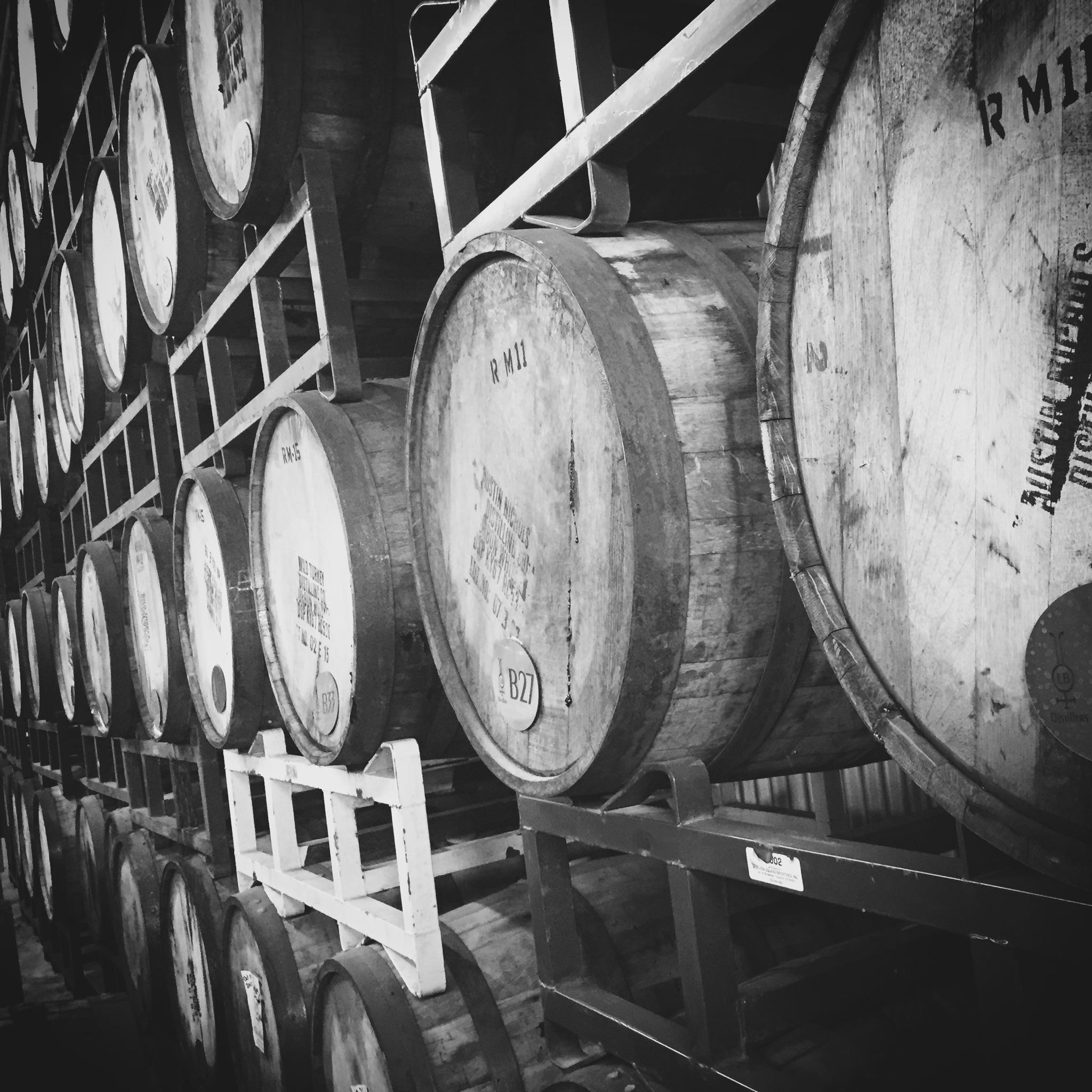 lucky bastard distillers Canadian whisky