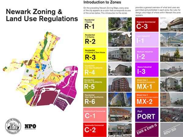 Zoning & land use regulations -