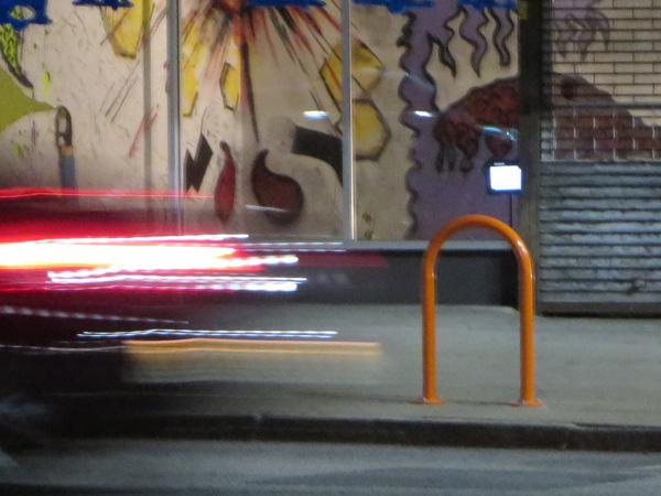 Street furniture -