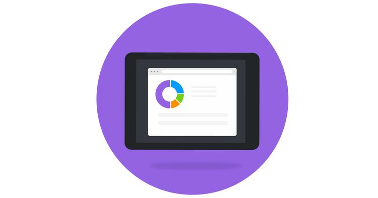 Data Icon Design