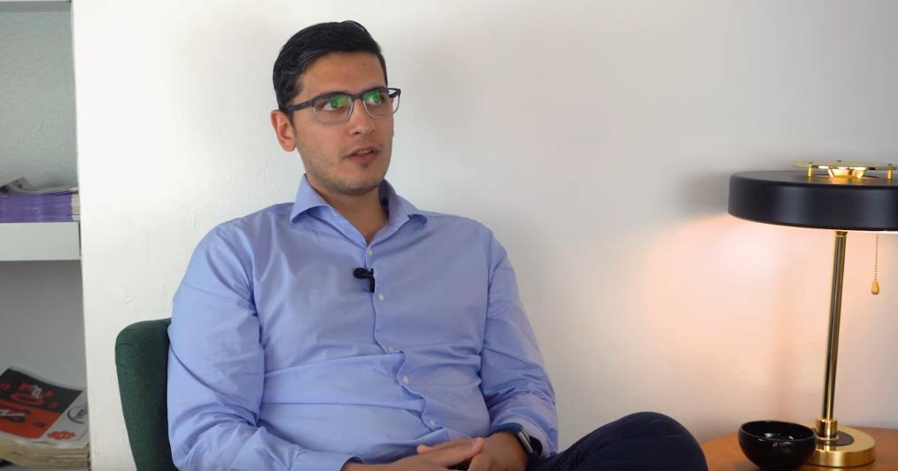#WIRINDEUTSCHLAND - Video 3: Malek
