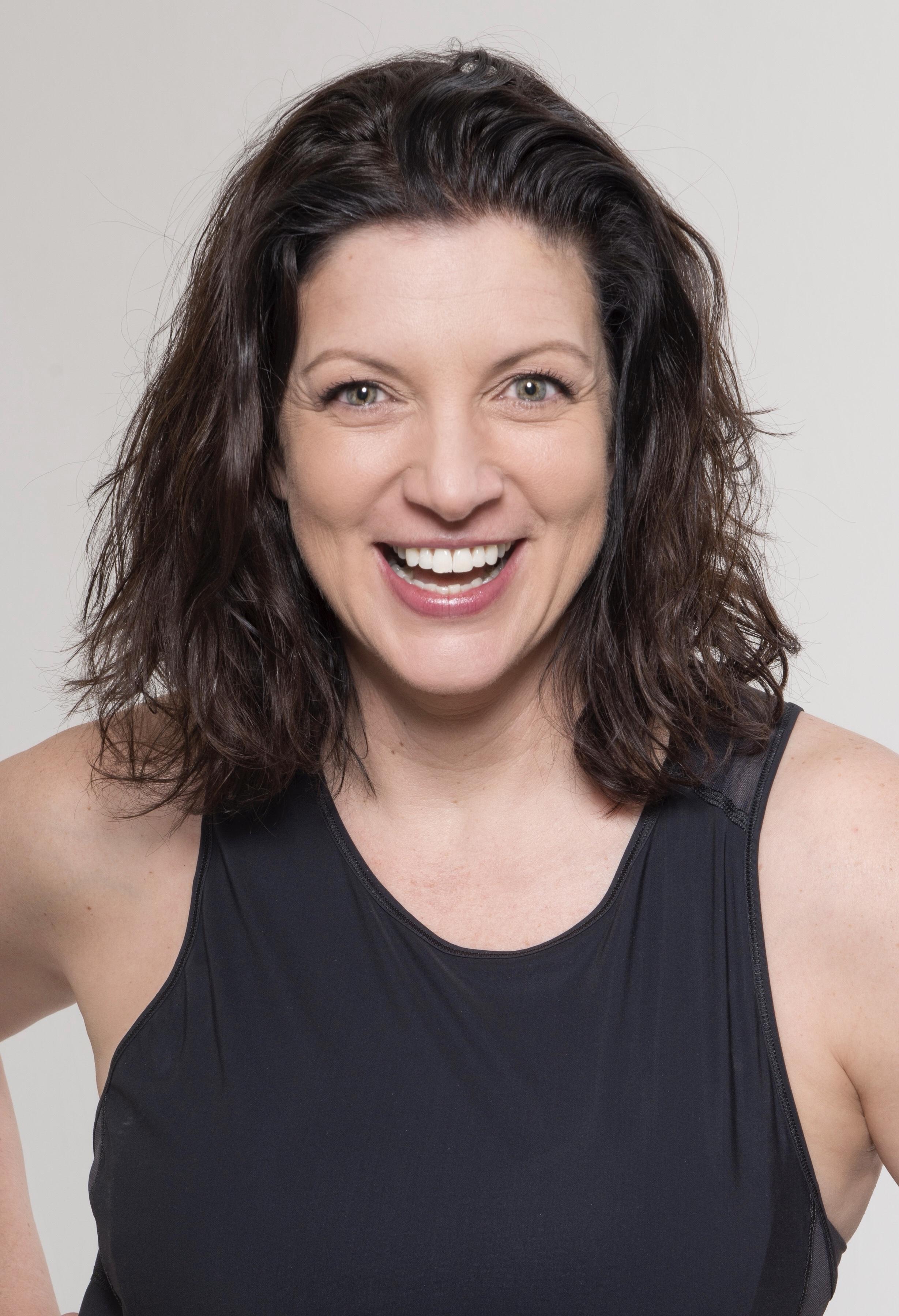 Gina Caputo
