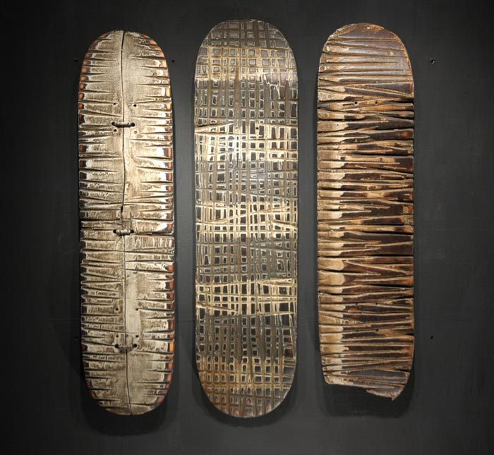 Sculpture Skateboards