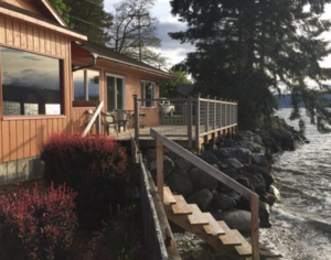 All Lodging — Explore Hood Canal