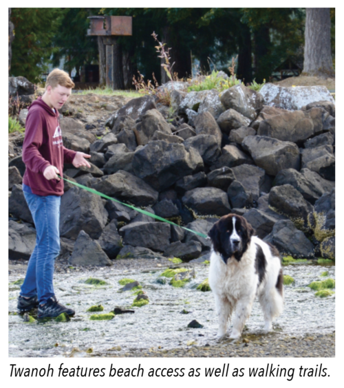Dog Friendly on the Fjord — Explore Hood Canal