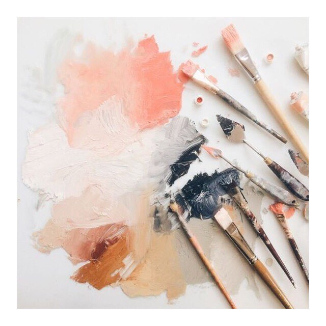 Some of our favorite colors this season 🎨 #colorpalette #trendingcolors