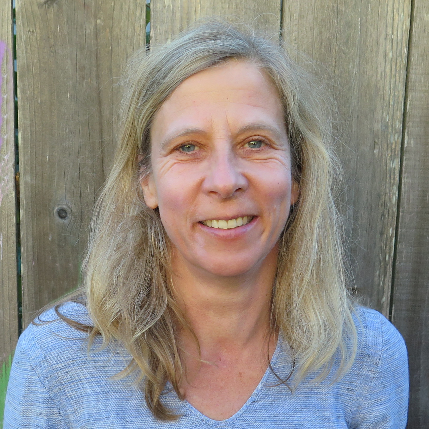 Åsa West - Head TeacherOwl, Outdoor Program