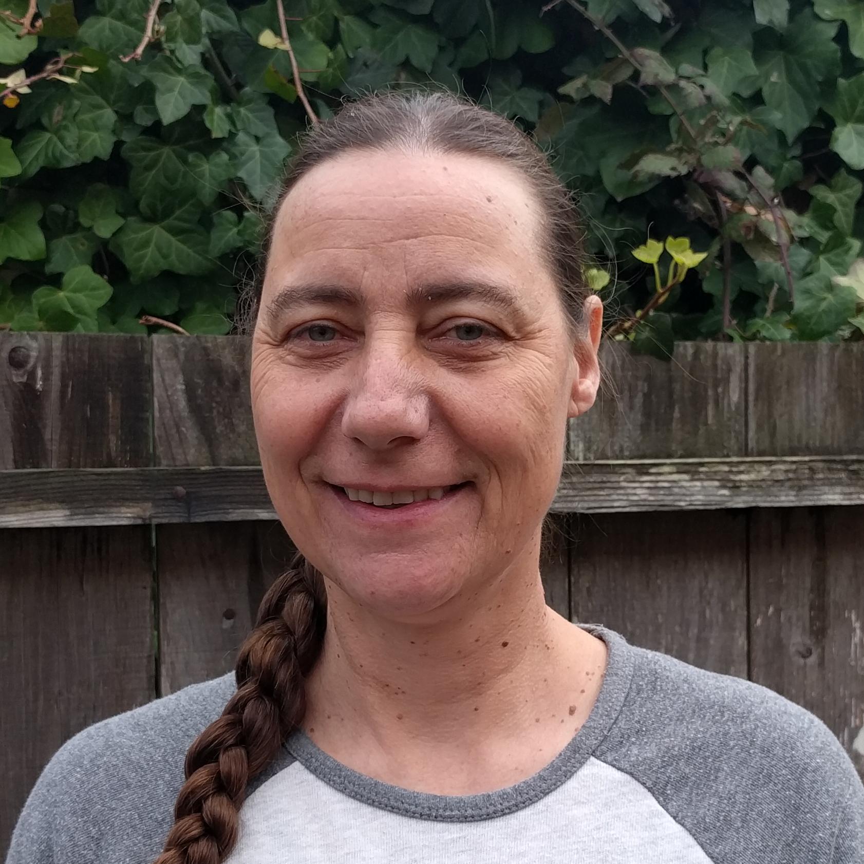 Tine Hamilton - Substitute Teacher