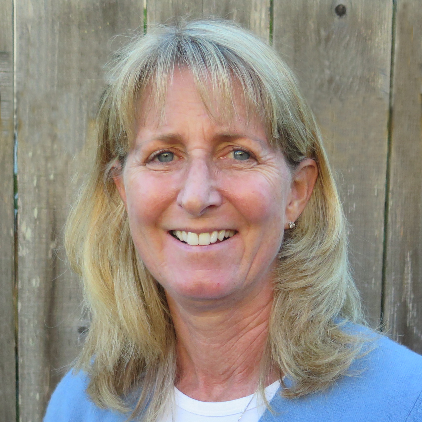 Bettina Von Der Lippe - AssistantWhite Shark, Core Program