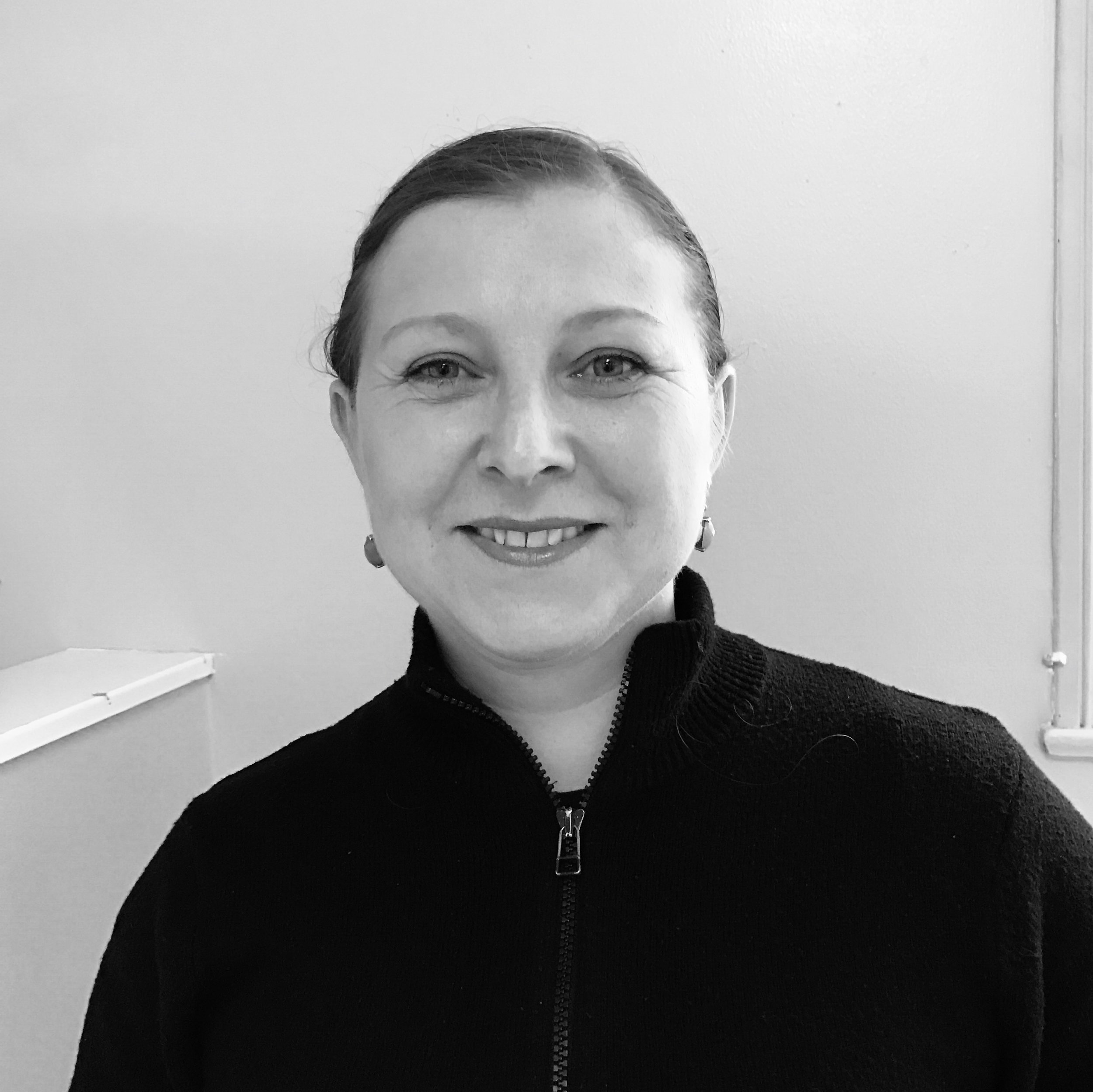 Natalia Nordström - Assistant, Goldfish, Core Program