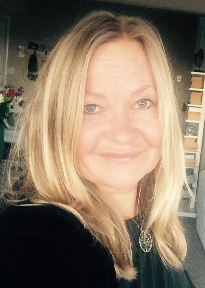 Pia Persson - Cultural Program Manager