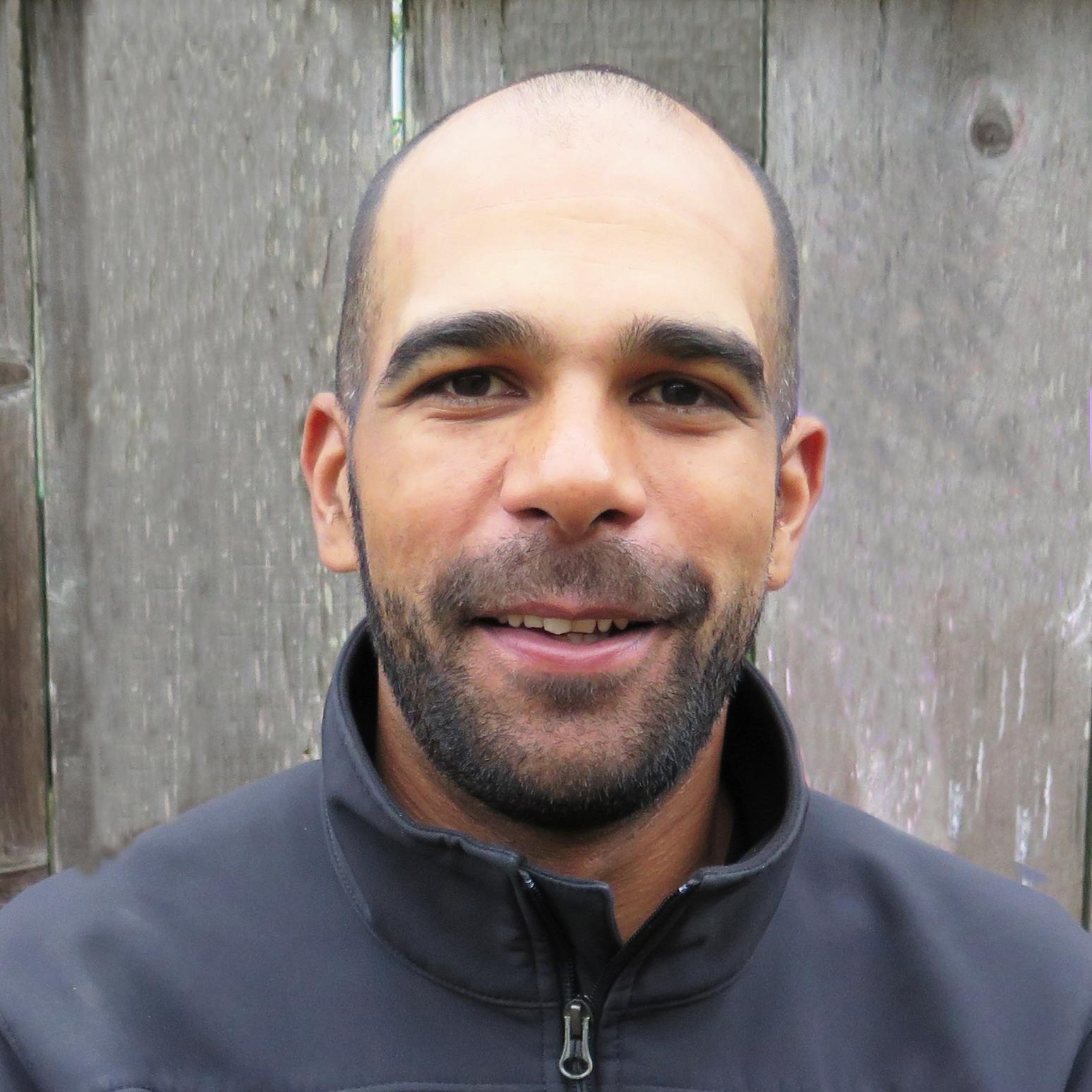 Jesper Klinghed - Head TeacherOwl, Outdoor Program