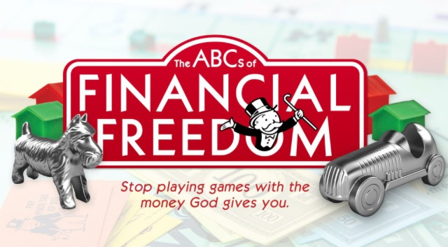 ABC's of Financial Freedom