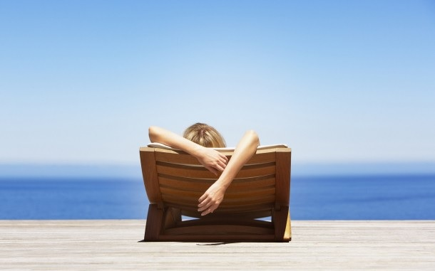 Learn while you lounge… - Read on to hear about the amazinghybrid learning model of this retreat