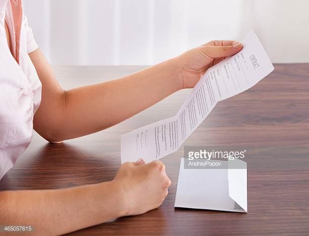 Recibio un carta o documento - y no tiene a nadie que se la lea del ingles al espanol?