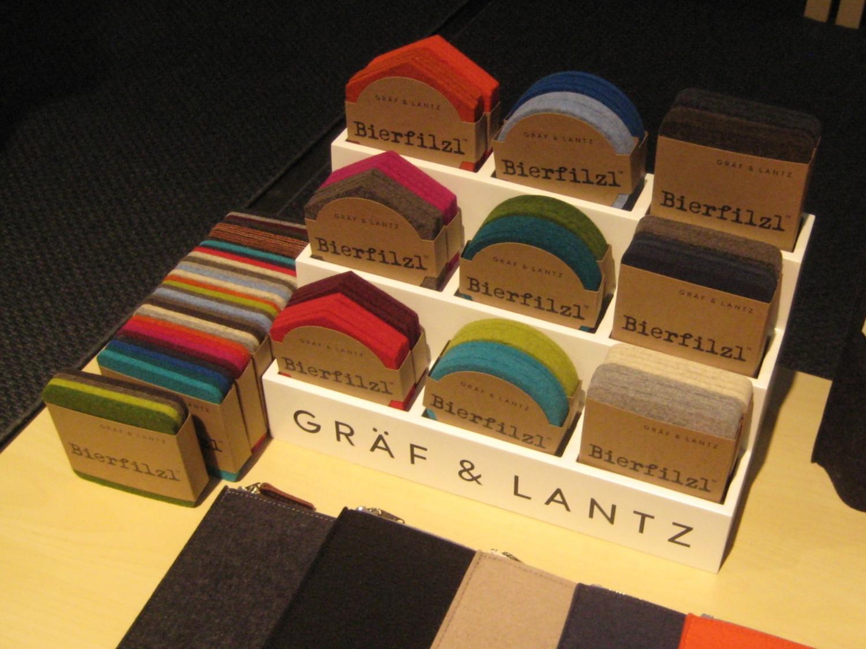 graf & lantz coasters